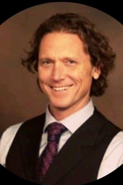 Jeff Winter