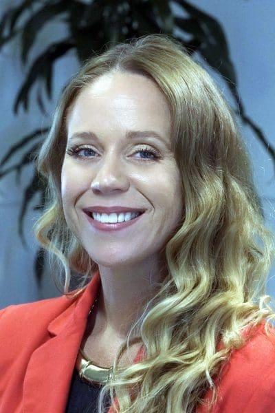 Tara Ellis